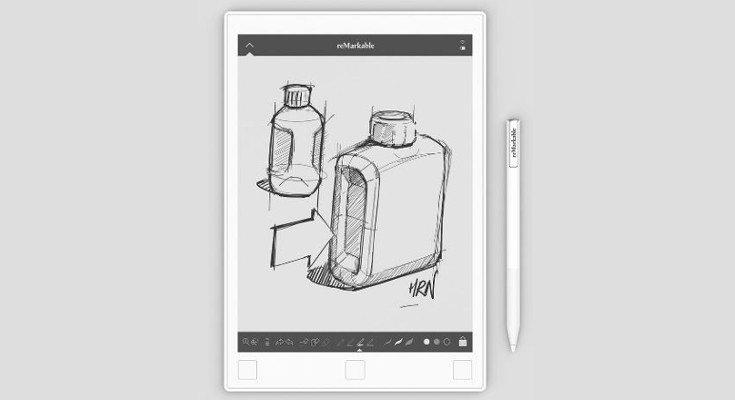 remarkable-tablet