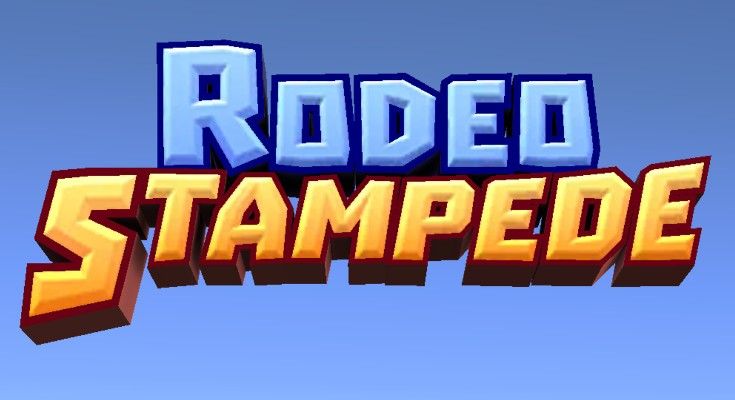 Rodeo Stampede Sky Zoo Safari has launched for Android and iOS