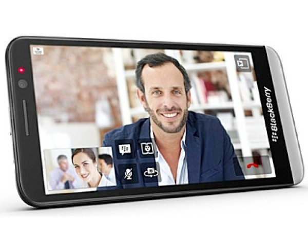 Rogers says yes to BlackBerry Z30 release