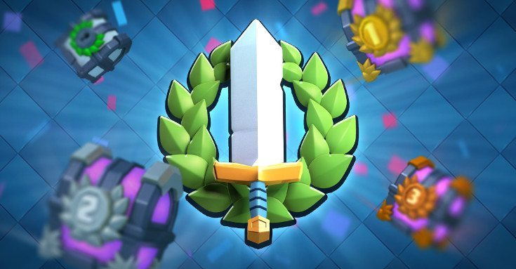 Clash Royale Update is Live with New Cards and Tournaments