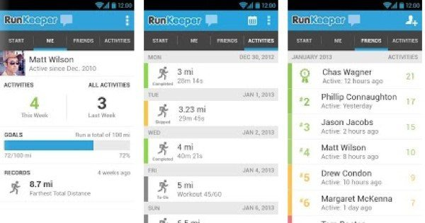 runkeeper-app-android