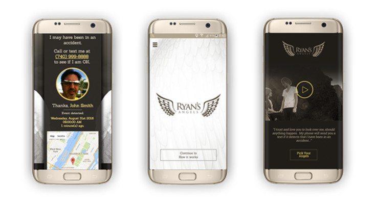 ryans angels app
