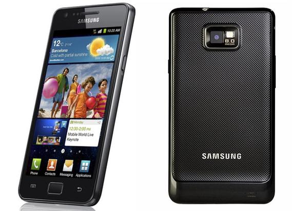 Samsung Galaxy S2 in slim hope of Android 4.2 update