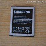 s3 battery