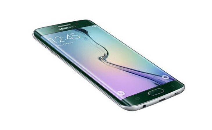 Samsung Galaxy S6 and S6 Edge are official, and coming in ...