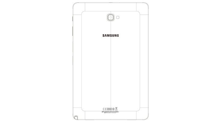 Samsung SM-P585