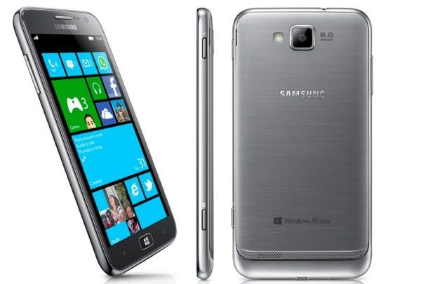 Samsung Ativ S WP8 GDR 3 update now rolling