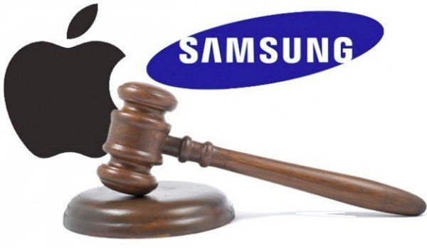 Samsung devices infringe Apple's rubber-banding patent