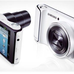 Samsung Galaxy Camera LTE-equipped heading to Verizon