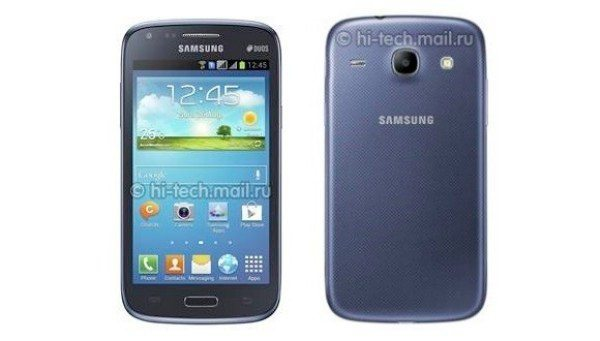 Samsung Galaxy Core for Russia and China mid-May