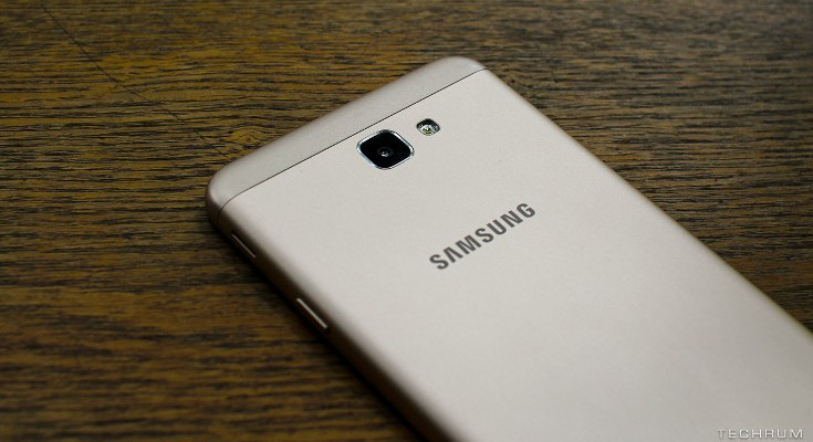 Samsung Galaxy J7 Prime specs rumored to include Fingerprint Scanner
