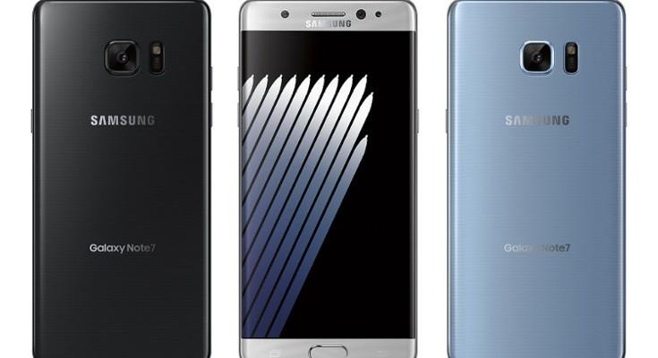 Galaxy Note 7 may begin Pre-orders through T-Mobile next week