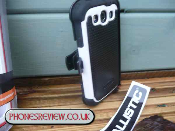 samsung galaxy s3 ballistic sg maxx case review pic 17