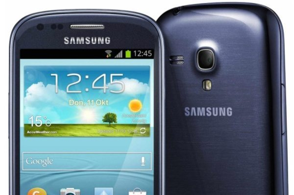 Samsung Galaxy S3 mini Value Edition arrives on sale