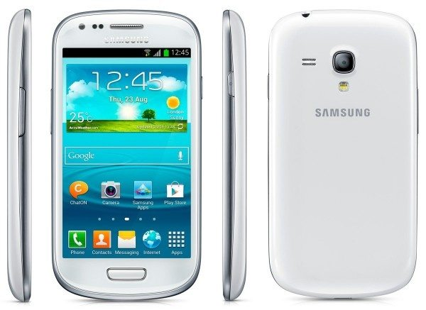 Samsung Galaxy S4 Mini Duos vs Gionee Elife E7 Mini for India