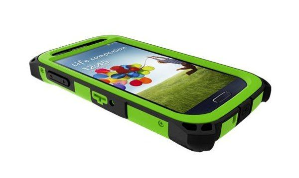 Samsung Galaxy S4 cases by Trident reviewed