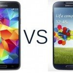 samsung galaxy s5 vs s4 stronger points clarified