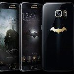 Samsung Galaxy S7 Edge Injustice Edition will launch in June