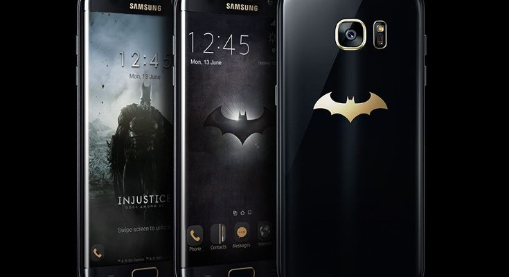 Batman smartphone price listed at over $1,000 in some regions