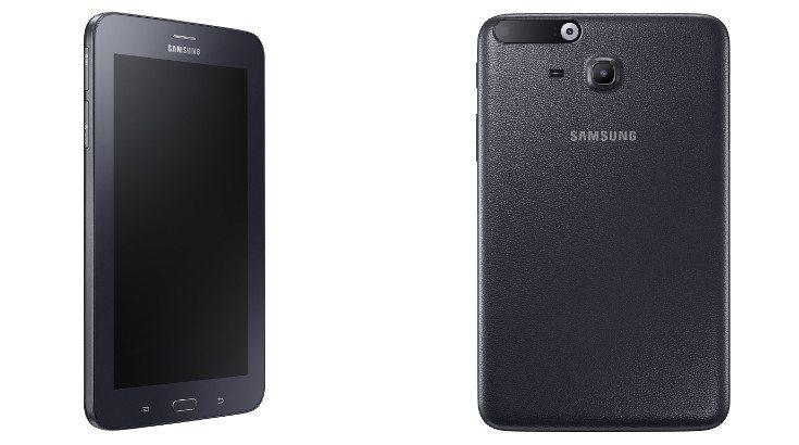 Tablet Samsung Galaxy Tab Iris-Especificações e configurações