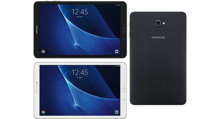 Samsung Galaxy Tab S3 8.0 images leak before launch
