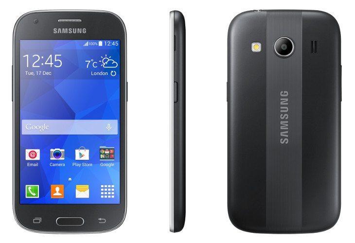 Samsung Ace Style 4 LTE