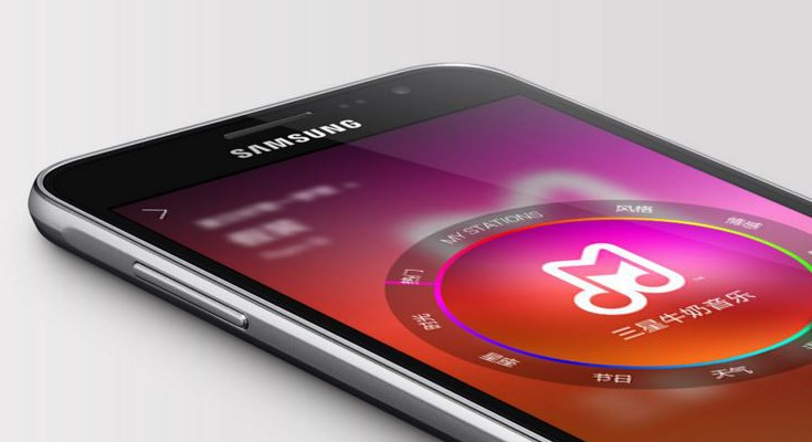 The Samsung Galaxy J3 is official for consumers in China