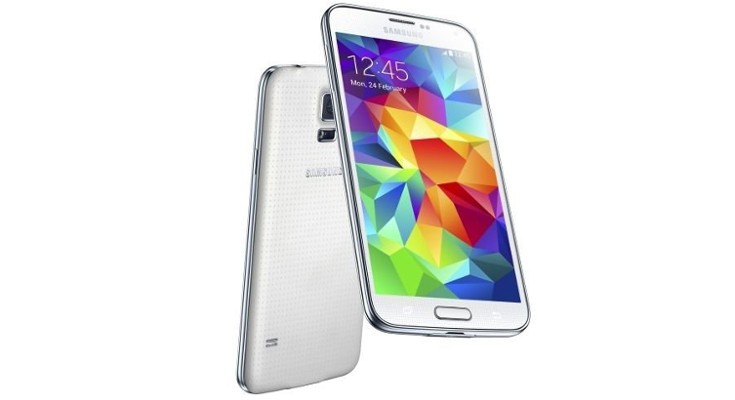Refurbished Samsung Galaxy S5 listed at $159 through Amazon