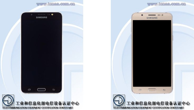 Samsung Galaxy J5 And Galaxy J7 2016 Models Get Listed