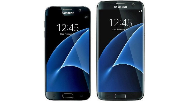 New Samsung Galaxy S7 design leak may show final product