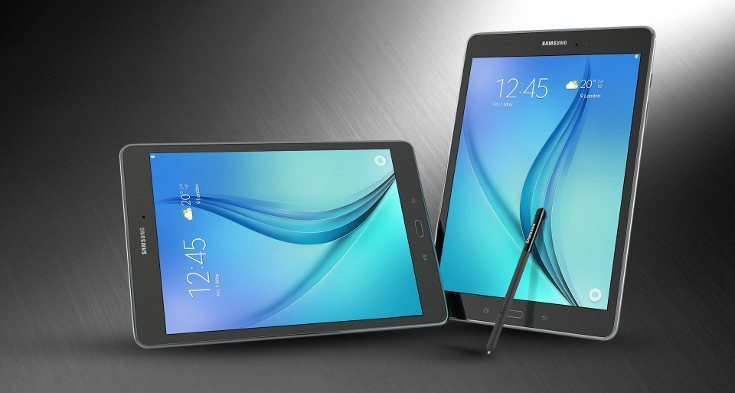 Samsung Galaxy Tab A Plus release arrives with little fanfare