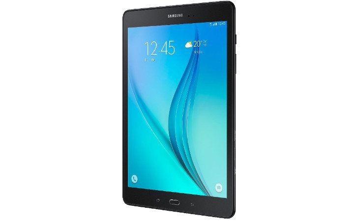 Samsung Galaxy Tab A 9.7 price and release date revealed for Germany