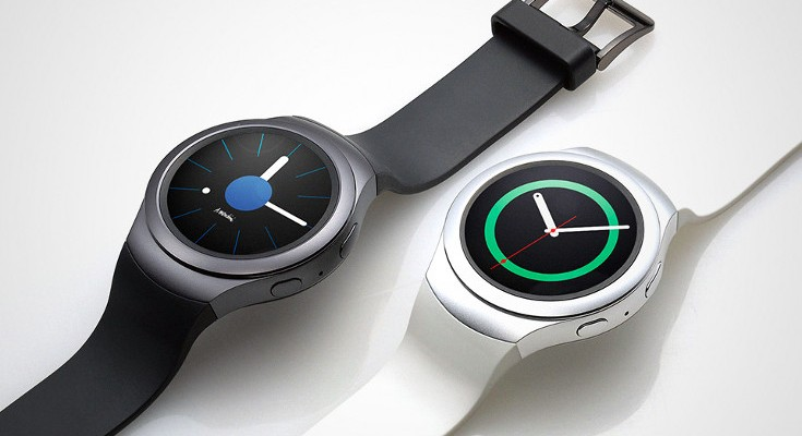 Samsung Gear S2 release date set for October 2nd in the US