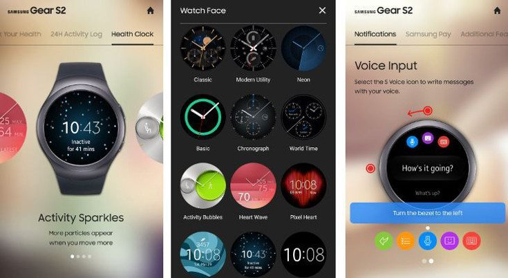 Samsung.Gear.S2-app