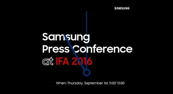 Samsung Gear S3 release date will arrive after IFA 2016