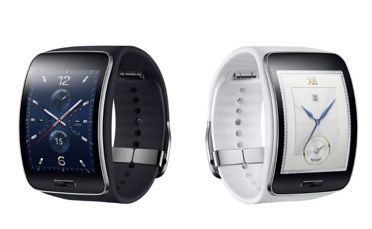 Samsung Gear Solo specs and photos officially revealed ...