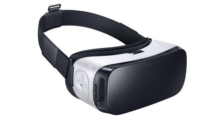 Consumer version of the Samsung Gear VR hits retailers for $99