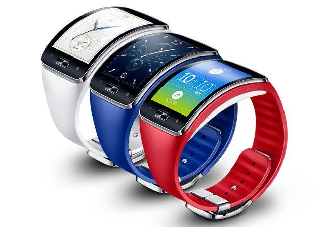 The Samsung Gear S is now available to purchase in the United States