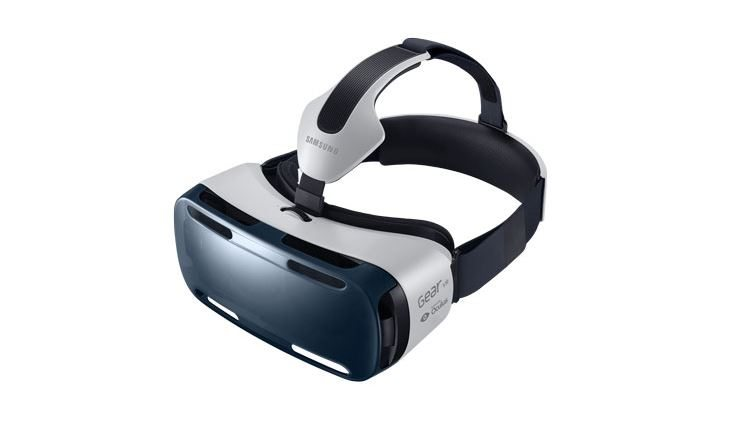 Samsung Gear VR for Galaxy S6 release is headed to Best Buy May 8