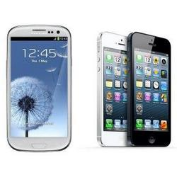 Galaxy S3 outshines iPhone 5 in Stuff  Gadget Awards 2012