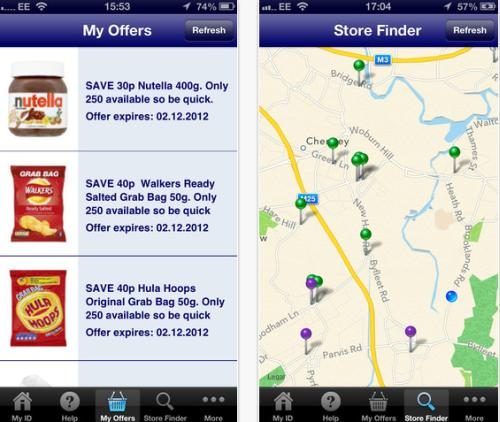 shop save app