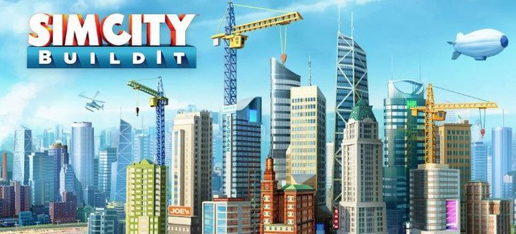 SimCity BuildIt goes Global on Android and iOS