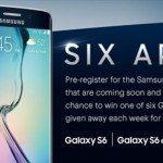 galaxy S6 sprint