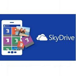 SkyDrive Android app hits Google Play