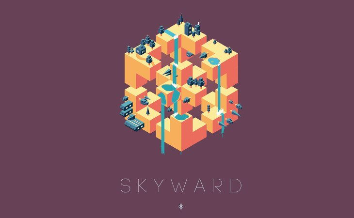 Android Game of the Week: Skyward from Ketchapp
