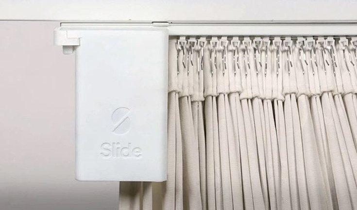 slide smart curtain