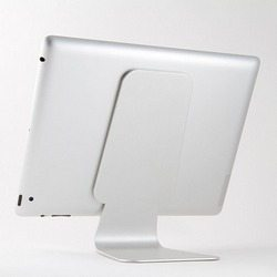 Slope stand great for iPads, Nexus tablets & Kindles