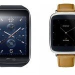 smartwatch shootout zenwatch gear s