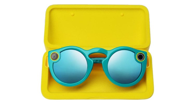 Snap Spectacles now available online in the US