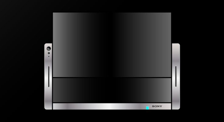 sony shadow concept hege